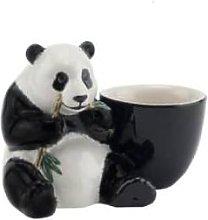 Quail Ceramics - Panda Egg Cup