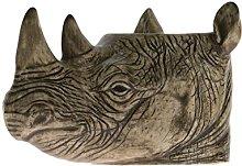 Quail Ceramics - Rhino Face Egg Cup