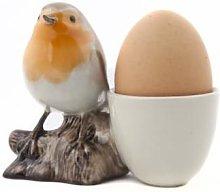 Quail Ceramics - Robin Egg Cup