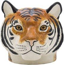 Quail Ceramics - Tiger Face Egg Cup
