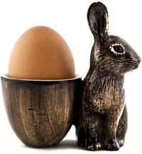 Quail Ceramics - Wild Rabbit Egg Cup