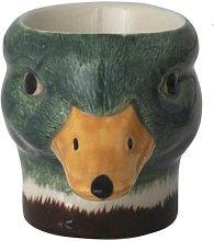 Quail Designs Ltd - Mallard Face Egg Cup