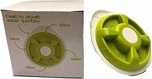 Quailitas Green Hot Water Disc for TASSIMO T20 T4