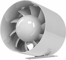 Quality Axial Duct Ducting Extractor Fan 150mm aRc