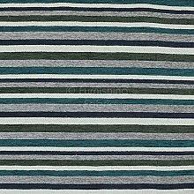Quality Designer Soft Luxury Stripe Upholstery