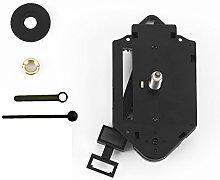 Quality Pendulum Movement, Total shaft lenght 24mm