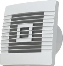 Quality Wall Kitchen Extractor Fan 100mm with pull