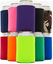QualityPerfection Beer Can Cooler Sleeves,