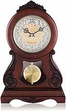 quanjiafu Wall Clocks Desk Clock Grandfather Clock