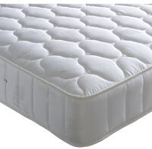 Queen Ortho Mattress Single