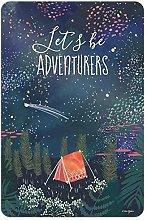 Queen54ferna Let??s Be Adventurers Tent Camping