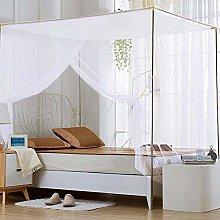 QueenHome Mosquito Net Height Mesh mosquito