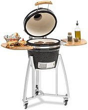 Queensize Kamado Barbecue Thermometer Detachable