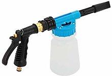 Queiting Car Cleaning Foam Gun Sprayer Snow Foam