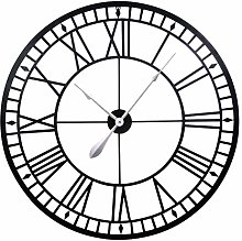Queiting Giant Large Traditional Wall Clock