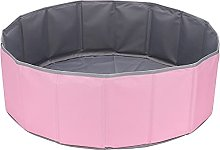 Queiting Ocean Ball Pit Pool Folding