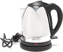 Quest 1.2L Kettle Low Wattage Stainless Steel