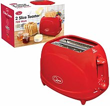 Quest 34290 Classic Two Slice Toaster Variable