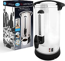 Quest 35510 Catering Hot Tea Urn Instant Water