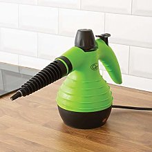 Quest 4198 Steam Cleaner, 0.25 Litre, SANITIZER