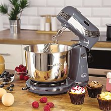 Quest Compact Stand Mixer | 3 Litre | 6 Speed |