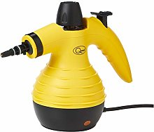 Quest Handheld Steam Cleaners / 2 Colours /
