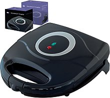 Quest Toastie Toasted Sandwich Maker Black