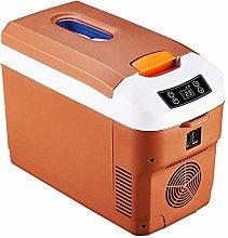 Queta Car Fridge,Electric Cool Box,Freezer 12V