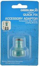 Quick Fix Tool Adaptor - Green Jem