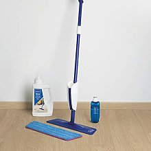 Quick Step Cleaning Kit for Laminate and Wooden