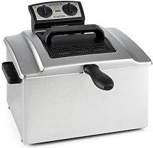 QuickPro XXL 3000 Fryer Deep Fryer 5L 1.5kg 3000W
