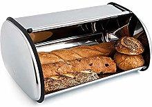 QUID 4960505 Bread Bin 44X27X18 New QD Stainless