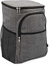Quid Backpack Food Carrier for IR Picnic, Fabric