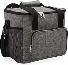 Quid Food Carrier Bag, Lunch Bag, Fabric Exterior