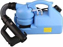QuietGuts Portable Electric ULV Sprayer, 7L Ultra