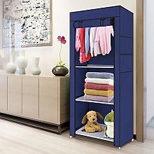 Quieting Bedrooms Single Clothe Storage Organiser