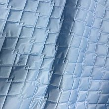 Quilted Fabric 12 Colours. Waterproof 4oz Outdoor