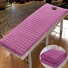 Quilted Mattress Topper, Soft Touch Cotton