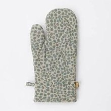 Quince & Cook - Dusty Blue Oven Glove