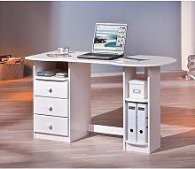 Quinton Computer Desk Brambly Cottage