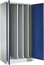 QUIPO Vertical pull-out cabinet, without