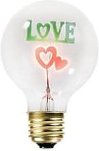 &Quirky - Love Light Bulb