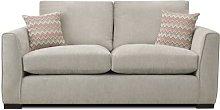 Quiroz 3 Seater Sofa Mercury Row Upholstery