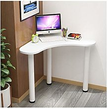 QULONG Triangle Dressing Table for Home Bedroom,