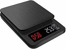 QUMOX 5000g/1g Batteries/USB Digital LCD