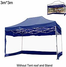 QUUY Outdoor Sun Protection Folding Tent Shed,