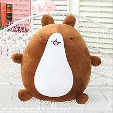 qwermz Soft Toy,cute Molang Animal Rabbit Cuddly