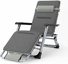 qwertyuio Sun Lounger Garden Chairs Folding Sun