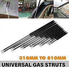 QWLHZW Universal 310-710mm 800N Gas Struts Bonnet