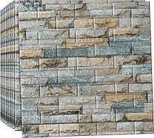 QWNDTIE wallpaper for bedroom,3D Wallpaper